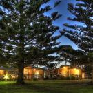 BIG4 Narooma Condo Spa Exterior 2