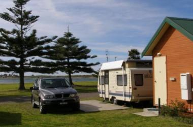 Image of Ensuite Caravan Sites