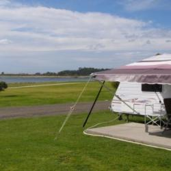 BIG4 Narooma Powered Caravan Site
