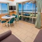 Easts Narooma Accommodation Waterfront Bungalow Bungalow 900px Jul 19 0002