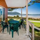 Easts Narooma Accommodation Waterfront Bungalow Bungalow 900px Jul 19 0001