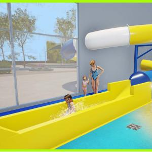 Image of We're getting a Splash Park!