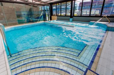 Image of Indoor Spa Pool