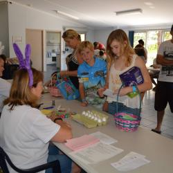 Easter Holiday Fun at BIG4 Narooma