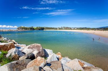 Family winter holiday nsw south coast discounted accommodation
