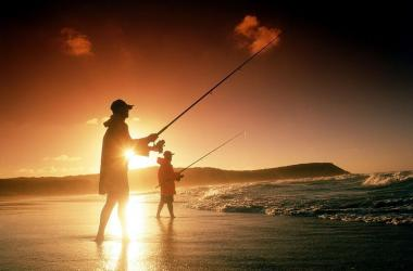 Image of For Fishing Lovers